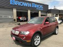 Used 2009 BMW X3 30i for sale in Surrey, BC
