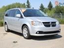 Used 2012 Dodge Grand Caravan Crew for sale in Red Deer, AB