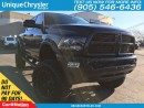 Used 2017 Dodge Ram 2500 Laramie | $13, 600 IN UPGRADES!! | TURBO DIESEL | for sale in Burlington, ON