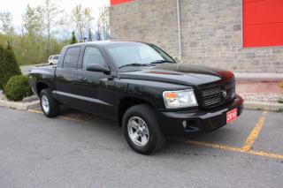 Used 2010 Dodge Dakota SXT for sale in Cornwall, ON