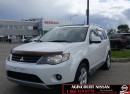 Used 2009 Mitsubishi Outlander XLS 4x4 |Leather Seats|Power Group| for sale in Scarborough, ON