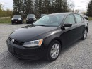 Used 2011 Volkswagen Jetta Trendline for sale in Gormley, ON