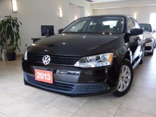 Used 2013 Volkswagen Jetta 2.0L Trendline+ $106 Bi-Weekly! for sale in Toronto, ON