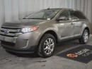 Used 2014 Ford Edge Limited for sale in Red Deer, AB