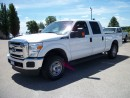 Used 2015 Ford F-250 XLT | CREW CAB | 4X4 | SHORT BOX for sale in Stratford, ON