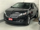 Used 2013 Lincoln MKX PREMIUM AWD for sale in Mississauga, ON