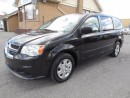 Used 2011 Dodge Grand Caravan SE for sale in Etobicoke, ON