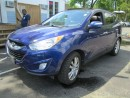 Used 2010 Hyundai Tucson Limited w/Nav for sale in Scarborough, ON