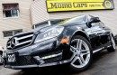 Used 2013 Mercedes-Benz C250 NAV+Many Upgraded Packages! ONLY $164/bi-weekly! for sale in St Catharines, ON