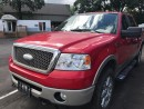 Used 2007 Ford F-150 Lariat for sale in Scarborough, ON