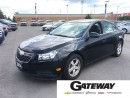 Used 2014 Chevrolet Cruze 2LT for sale in Brampton, ON