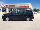 Used 2013 Dodge Grand Caravan CANADIAN VALUE PKG for sale in Owen Sound, ON