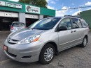 Used 2010 Toyota Sienna 8 Passenger l REMOTE START for sale in Waterloo, ON