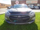 Used 2013 Hyundai Genesis Coupe R-SPEC,LOW KM,MINT CONDITION for sale in North York, ON