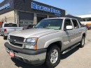 Used 2005 Chevrolet Avalanche LS for sale in Surrey, BC