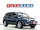 Used 2012 Acura MDX TECH PKG NAVI BACKUP CAM LEATHER SUNROOF 4WD for sale in North York, ON