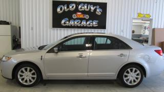 Used 2010 Lincoln MKZ SOLD SOLD SOLD for sale in Chatsworth, ON