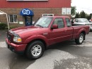 Used 2008 Ford Ranger Supercab Sport 4x4 4.0L for sale in Kingston, ON