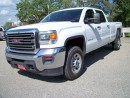 Used 2015 GMC Sierra 2500 Crew Cab | Long Box 4x4 for sale in Stratford, ON