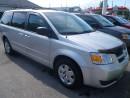 Used 2009 Dodge Grand Caravan SE for sale in Fort Erie, ON