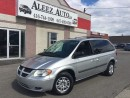 Used 2007 Dodge Caravan for sale in North York, ON