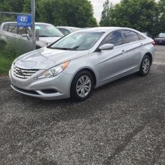 Used 2013 Hyundai Sonata 100%APPROVED CERTIFIED-GLS 50,000KM for sale in Toronto, ON