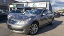 Used 2008 Infiniti G35X SPORT for sale in Etobicoke, ON