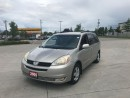 Used 2005 Toyota Sienna Only 154000 km, Certify, Automatic, 3 years warran for sale in North York, ON