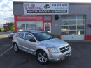 Used 2010 Dodge Caliber SXT for sale in London, ON
