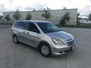 Used 2005 Honda Odyssey Only 154000 km, Certify, Automatic, 3 years warran for sale in North York, ON