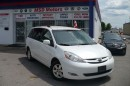 Used 2009 Toyota Sienna LE  LEATHER ,ALLOYS,POWER  SLIDING DOORS for sale in Etobicoke, ON