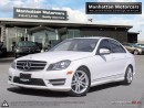 Used 2014 Mercedes-Benz C 300 C300 4MATIC |NAV|CAMERA|PHONE|NO ACCIDENT for sale in Scarborough, ON