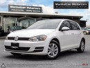 Used 2016 Volkswagen Golf 1.8 TSI |B.UP CAMERA|FAC.WARRANTY|ONLY 45000KM for sale in Scarborough, ON