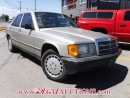 Used 1988 Mercedes-Benz 190E for sale in Calgary, AB
