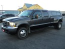Used 2004 Ford F-350 Lariat CrewCab Diesel DRW 4X4 8ft Box for sale in Brantford, ON