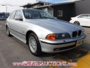 Used 2000 BMW 5 SERIES 528I 4D SEDAN for sale in Calgary, AB
