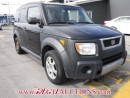 Used 2006 Honda ELEMENT  4D UTILITY FWD for sale in Calgary, AB