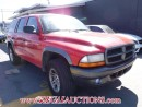 Used 2002 Dodge Durango for sale in Calgary, AB