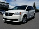 Used 2011 Dodge Grand Caravan SXT - Full StowNGO - ONE Owner for sale in Belleville, ON