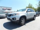 Used 2012 Kia Sorento LX V6 for sale in West Kelowna, BC