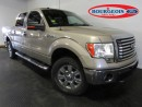 Used 2010 Ford F-150 XLT 4.6L V8 SUPERCREW for sale in Midland, ON