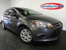 Used 2014 Ford Focus SE 2.0L I4 for sale in Midland, ON