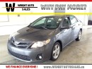 Used 2012 Toyota Corolla LE|SUNROOF|HEATED SEATS|69,140 KMS for sale in Cambridge, ON