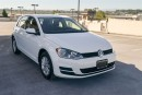 Used 2015 Volkswagen Golf 1.8 TSI  Langley Location! for sale in Langley, BC