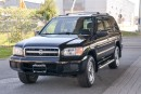 Used 2002 Nissan Pathfinder Chilkoot Edition for sale in Langley, BC