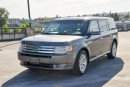 Used 2009 Ford Flex SEL DVD, 7 Passenger Langley Location for sale in Langley, BC