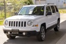 Used 2015 Jeep Patriot Langley Location for sale in Langley, BC
