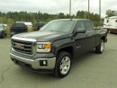 Used 2015 GMC Sierra 1500 SLE Double Cab Short Box 4WD for sale in Burnaby, BC