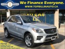 Used 2015 Mercedes-Benz ML-Class ML350 BlueTEC 4MATIC AMG Package for sale in Concord, ON