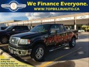 Used 2007 Ford F-150 XLT 4X4 SuperCab, 213K kms for sale in Concord, ON